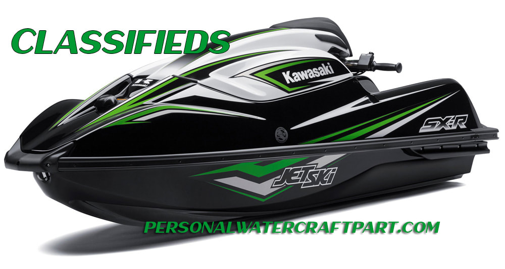 Personal watercraft classifieds