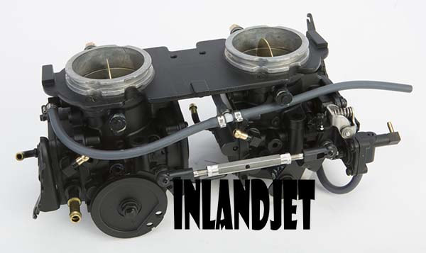 sea doo carburetor dual set up xp gsx gtx 951 inland jet